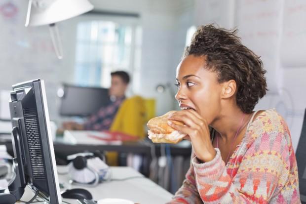 manger-au-travail